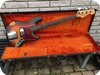 Fender -  Jazz Bass 1965 3 Tone Sunburst