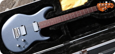 MusicMan Luke III New Version Ne Stainless Frets Plekd 2020 Bodhiblue