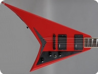 Jackson Randy Rhoads 1989 Ferrari Red