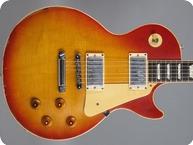 Gibson Les Paul Standard 1992 Cherry Sunburst
