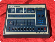 Emu System SP 12 1980