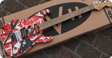 Evh Striped Series Frankie Relic 2020