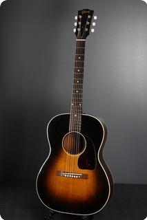 Gibson Lg 2 1952 Sunburst