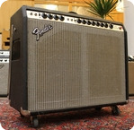 Fender 1980 Twin Reverb 1980