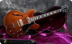Gibson-ES-330TD-1967-Sparkling Burgundy Metallic