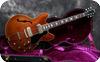Gibson -  ES-330TD 1967 Sparkling Burgundy