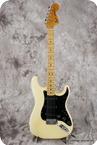 Fender Stratocaster 1977 Olymic White