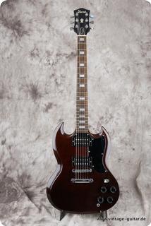 Ibanez Mod., 2440 1977 Brown