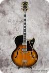 Gibson Byrdland 1966 Sunburst
