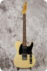 Fender Telecaster 1979 Blonde