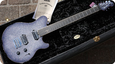 Musicman Usa-AXIS BFR 309-SN-EB-00-CS-C1-2020-Starry Night