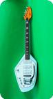 Vox Phantom 1966 Blue
