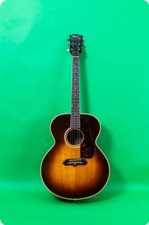 Gibson Sj 100 1941 Sunburst