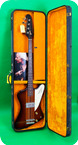 Gibson Thunderbird 1965 Sunburst