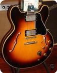 Gibson-ES-345-1960-Sunburst