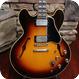 Gibson ES 345 1960 Sunburst