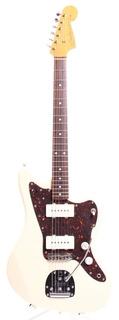 Fender Jazzmaster 66 Reissue 2005 Vintage White