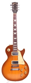 Gibson Les Paul Standard Yamano 1999 Honey Burst