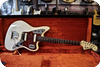 Fender -  Jaguar 1964 Olympic White / Gold Hardware