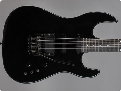 Gibson Wrc 1987 Ebony