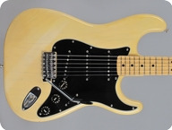 Fender Stratocaster 1979 Blond