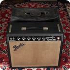 Fender Princeton Reverb 1966