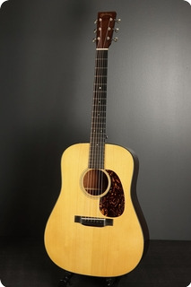Martin D 18 Authentic 1937 2008 Natural