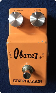 Ibanez Cp 830 1978 Orange