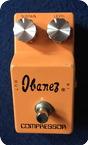 Ibanez CP 830 1978 Orange