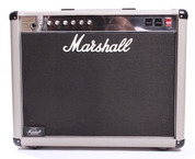 Marshall 2558 Silver Jubilee 2550 2x12 1987 Silver