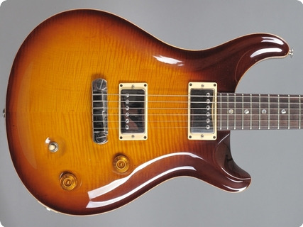 Paul Reed Smith Mccarthy Model  1994 Sunburst
