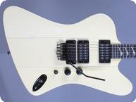 Hamer Firebird FB II 1986 White
