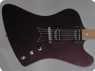 Gmp Firebird 1990 Purple Metallic
