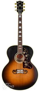 Gibson Sj200 Vintage Vs 2018
