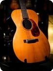 Pre War Guitars OM 18 Mahogany Natural