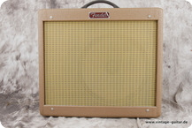 Fender Blues Junior Brown Tolex