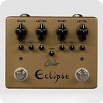 Suhr Eclipse Limited Gold Edition
