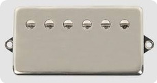 Suhr Thornbucker Humbucker Bridge Nickel