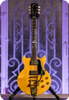 Gibson-Johnny A Spruce. Top-2017-Natural