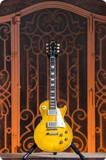 Gibson Les Paul  1960 Sunburst