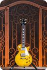 Gibson-Les Paul -1960-Sunburst