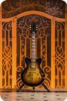 Gibson ES Prototype Solid Wood 2016