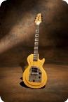 Gibson-Skylark. Prototype Ex Joe Bonamassa-2008-Korina