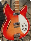 Rickenbacker 365 OS 1966 Fireglo Finish