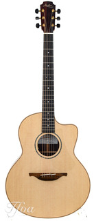 Lowden F32se Stage Edition Rosewood Spruce