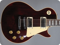 Gibson Les Paul Standard 1985 Winered