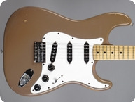 Fender Stratocaster 1980 Sahara Taupe International Color Series