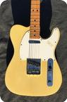 Fender Telecaster 1971 Blonde