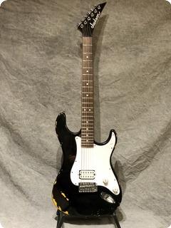 Fender/jackson  Scrapocaster
