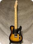 Fender Telecaster 1997 Sunburst